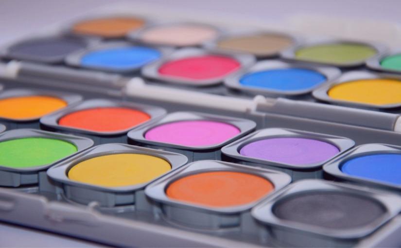 Teoria koloru – jak dobieraćkolory?
